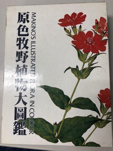 原色牧野植物大図鑑