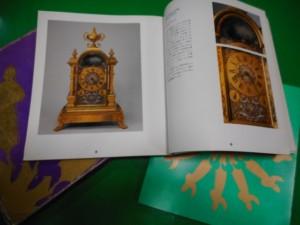 故宮のからくり時計 からくり時計国内散歩