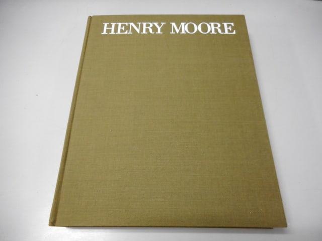 ヘンリー・ムーア 知られざる素描